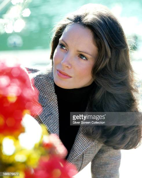 American actress Jaclyn Smith as she appears in the TV series 'Charlie's Angels' circa 1978