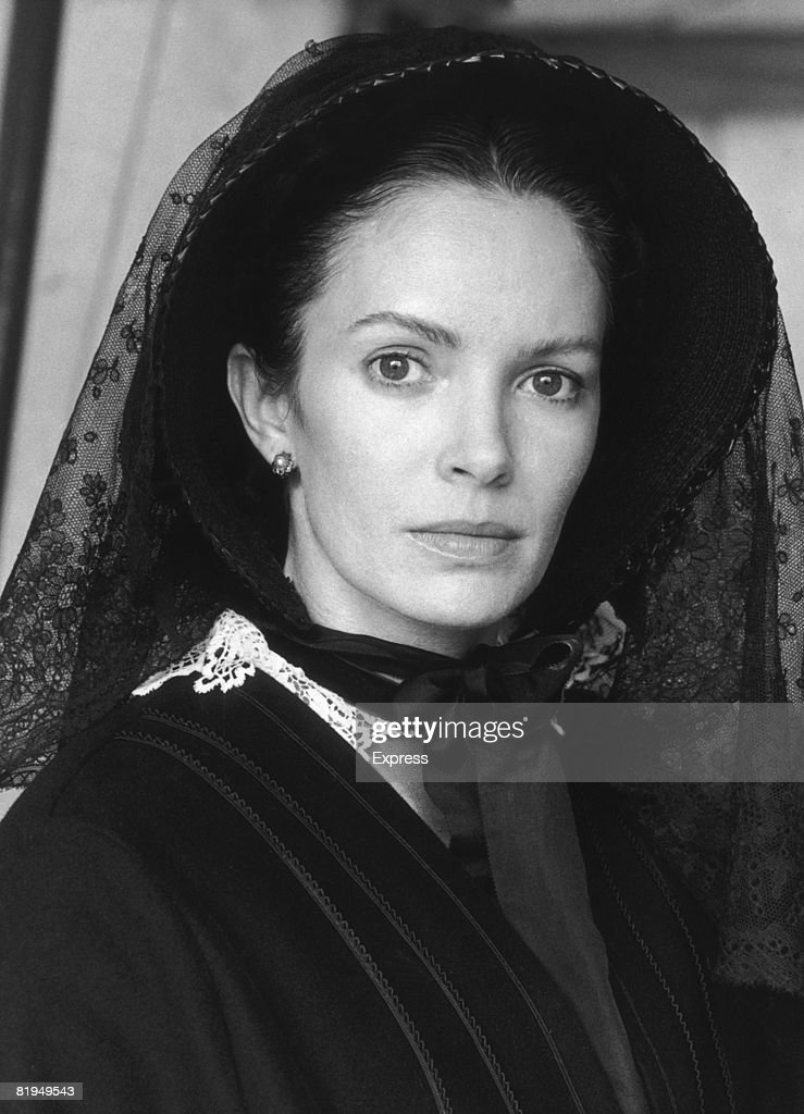 American Actress Jaclyn Smith In The Title Role Of The