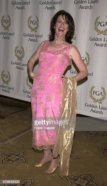 American actress Jane Kaczmarek