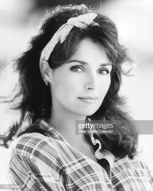 American actress Jennifer O'Neill circa 1975