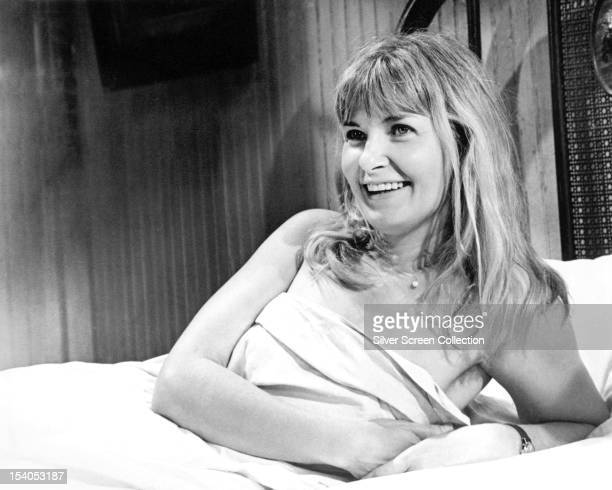 American actress Joanne Woodward as Rachel Cameron in 'Rachel Rachel' produced and directed by her husband Paul Newman 1968