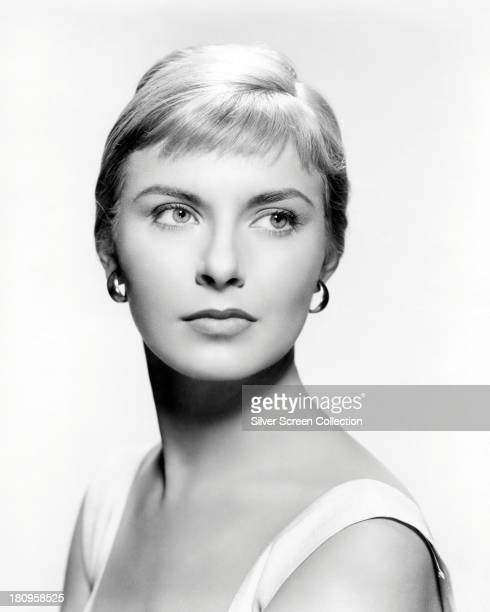 American actress Joanne Woodward circa 1957