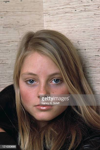 American actress Jodie Foster 1979