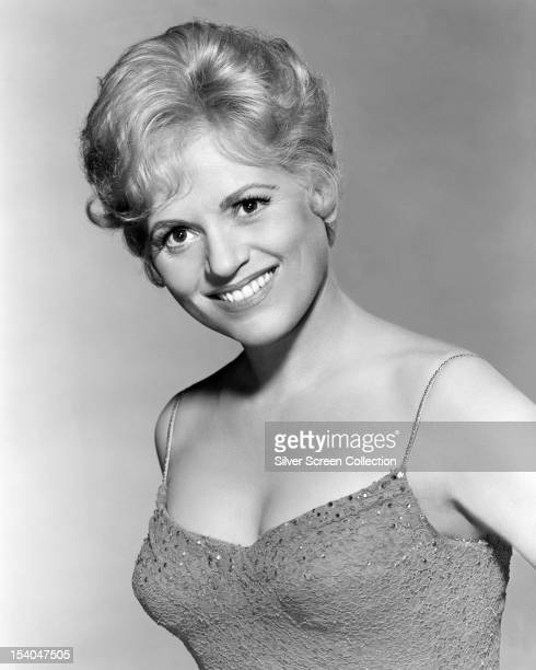 American actress Judy Holliday as she appears in 'Bells Are Ringing 'directed by Vincente Minnelli 1960