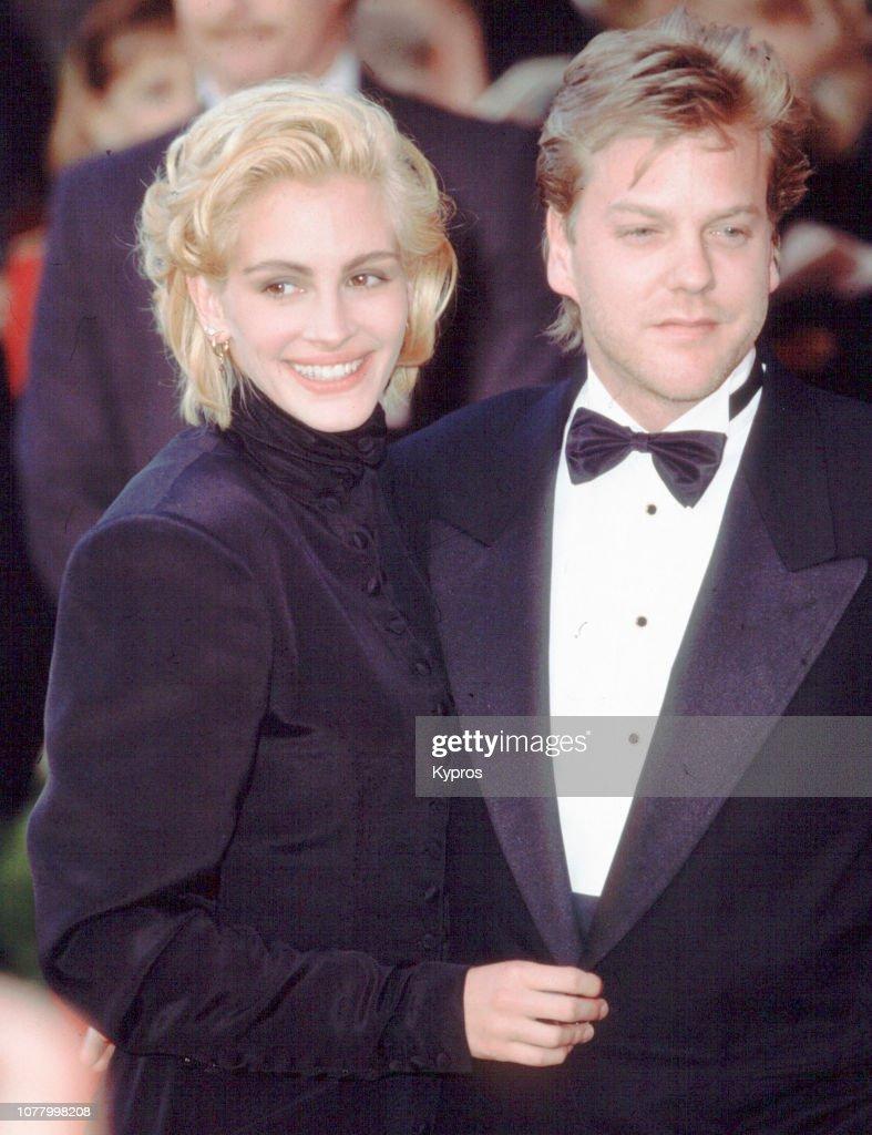 63rd Academy Awards : News Photo