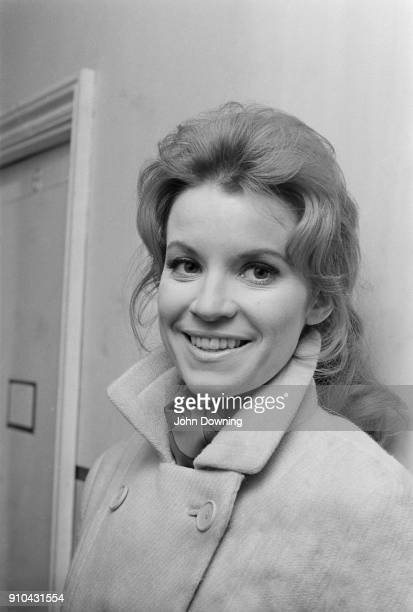 American actress Julie Sommars 1st January 1968