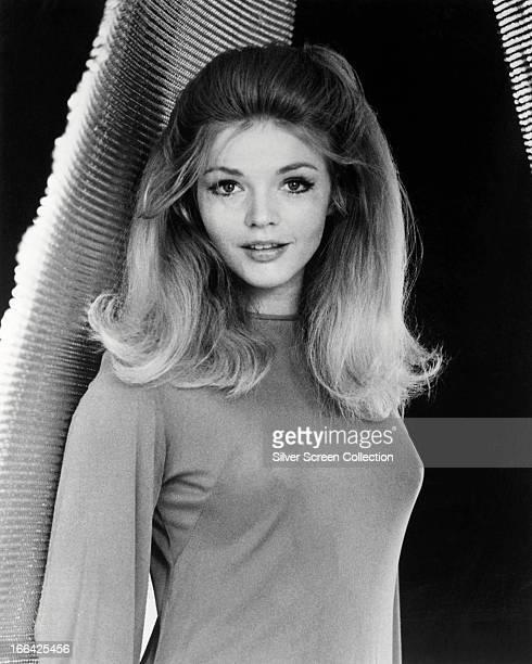 American actress Karen Jensen circa 1970