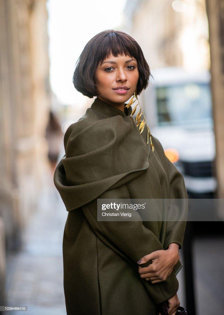 Paris Fashion Week Womenswear Spring/Summer 2019