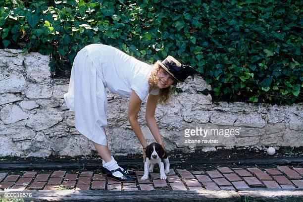 American actress Kate Capshaw