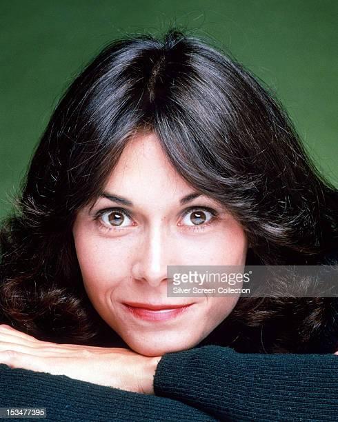 American actress Kate Jackson circa 1975