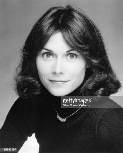 Kate Jackson Actress Stock Photos and Pictures   Getty Images