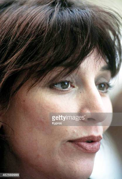 American actress Katey Sagal circa 1992