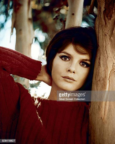 American actress Katharine Ross circa 1970