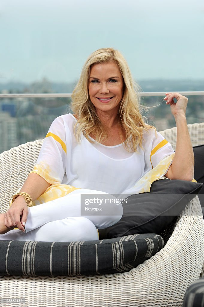 Katherine Kelly Lang Sydney Photo Shoot