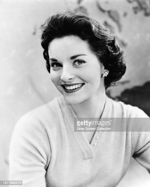 American actress Lee Meriwether, circa 1960.