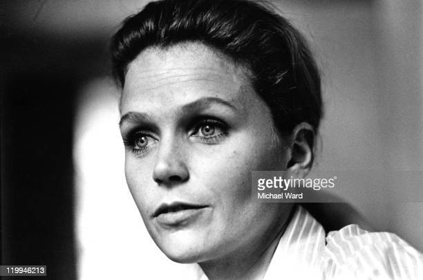 American actress Lee Remick 1969
