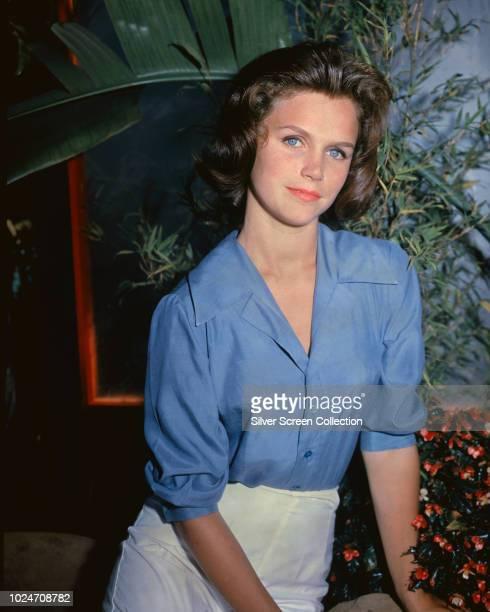 American actress Lee Remick circa 1960