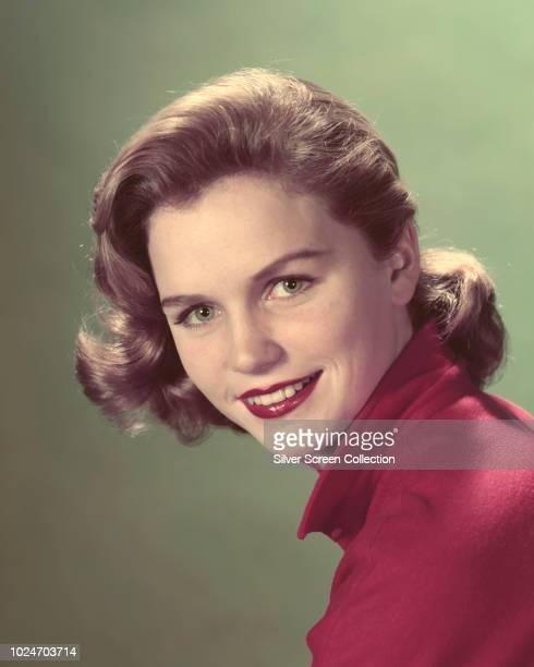 American actress Lee Remick circa 1965