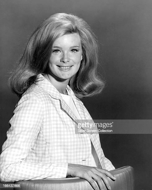 American actress Linda Evans circa 1966