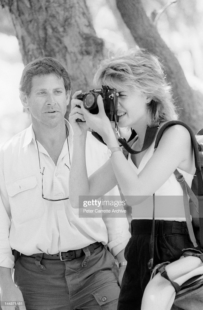 Peter Carrette Archive Collection : News Photo