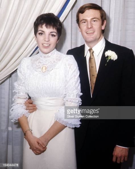 481 Liza Minnelli Husband Photos And Premium High Res Pictures Getty Images