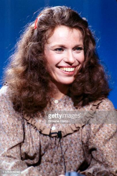 American actress Louise Lasser New York New York October 24 1977