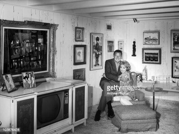 Lucille And Gary Pictures Getty Images