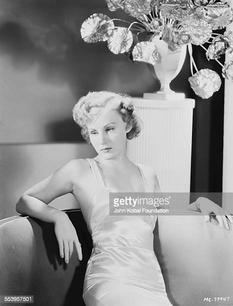 American actress Madge Evans 28th June 1934