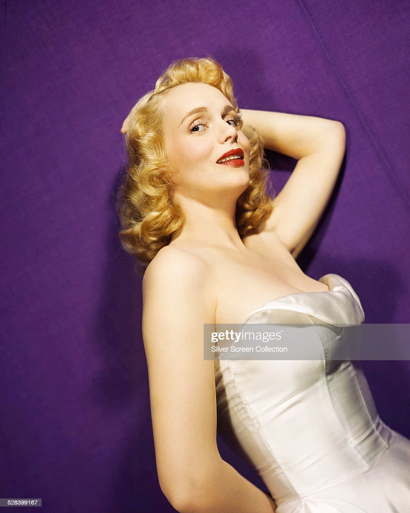 pictures Marie Wilson (American actress)