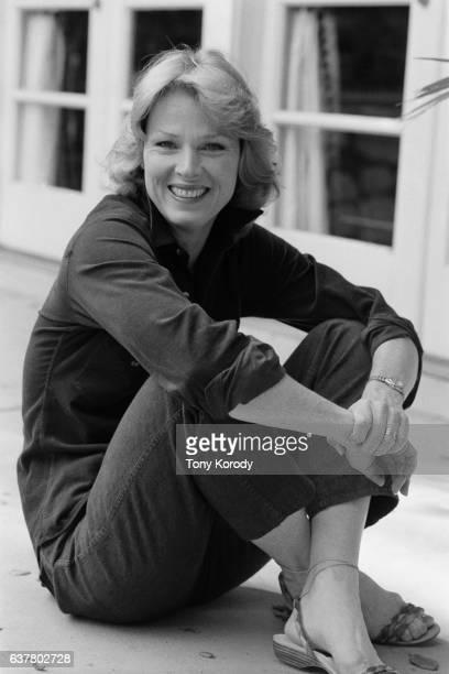 American Actress Mariette Hartley