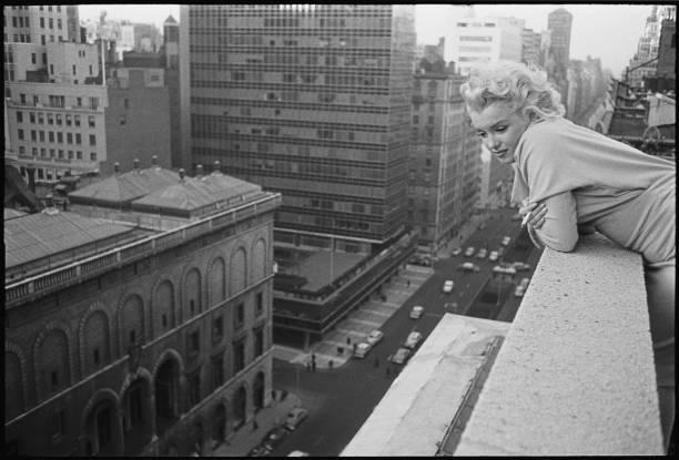 CA: 1st June 1926 - Marilyn Monroe Is Born