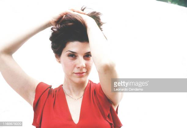 American actress Marisa Tomei She is the recipient of various accolades including an Academy Award and nominations for a BAFTA Award two Golden...