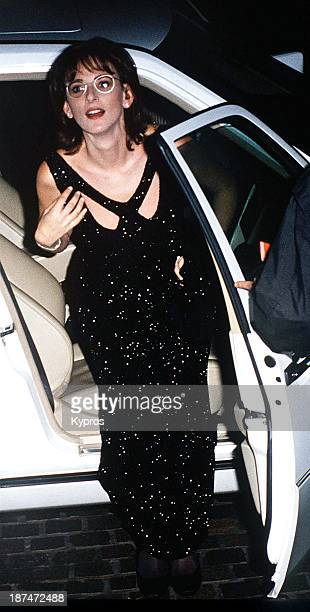 American actress Marlee Matlin circa 1990