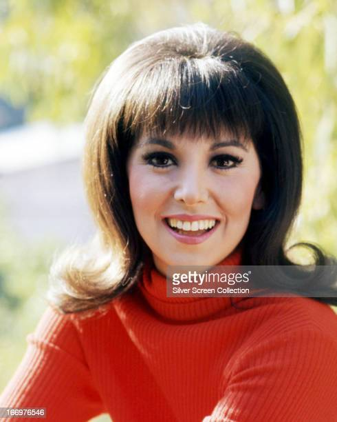 Marlo Thomas Stock Photos and Pictures
