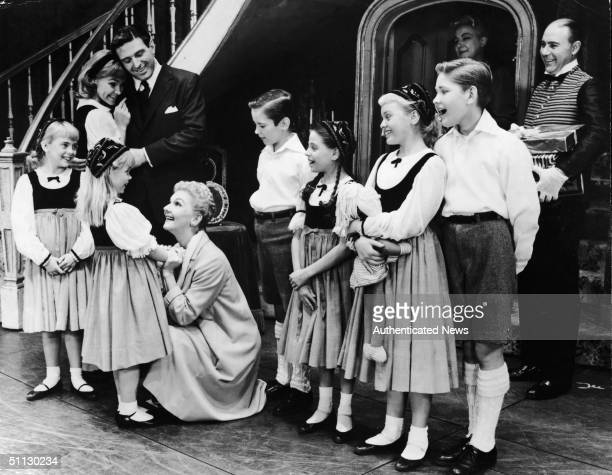 60 Top The Sound Of Music Musical Pictures, Photos, & Images