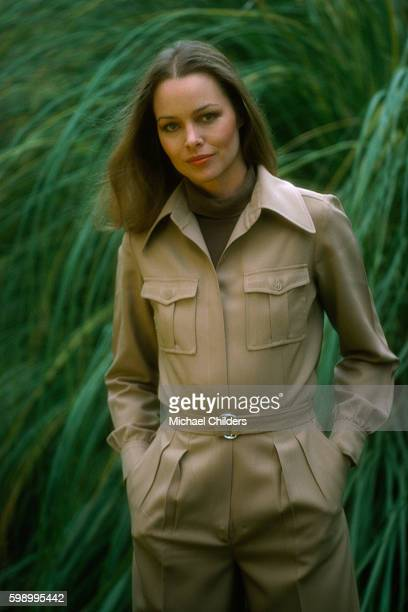 American Actress Michelle Phillips