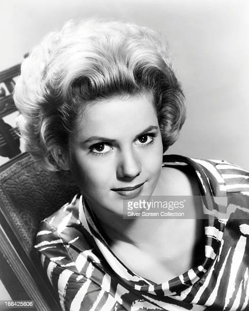 American actress Mimsy Farmer circa 1963