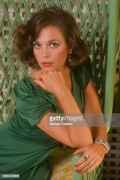 American Actress Natalie Wood