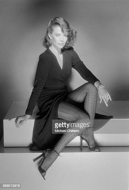 American actress Natalie Wood