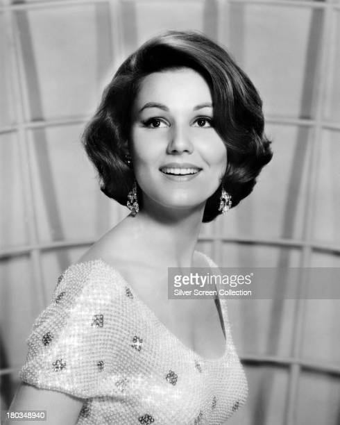 American actress Paula Prentiss circa 1963