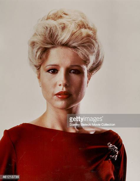 American actress Pia Zadora stars as Jerilee Randall in the film 'The Lonely Lady' 1983