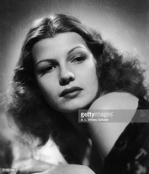 American actress Rita Hayworth as Judy MacPherson in 'Only Angels Have Wings' directed by Howard Hawks