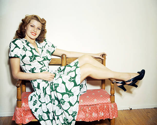 american-actress-rita-hayworth-wearing-a