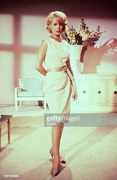 American Actress Sandra Dee