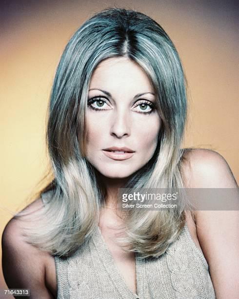 American actress Sharon Tate , circa 1968.