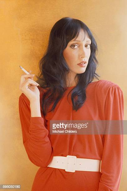 American Actress Shelley Duvall