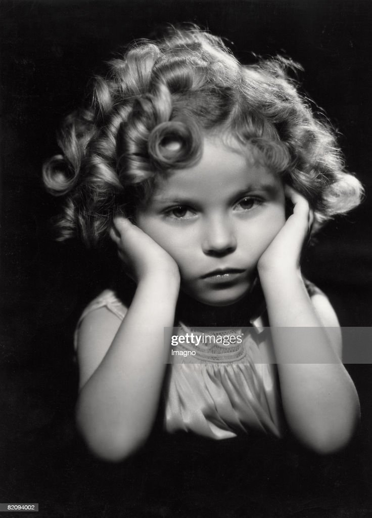 90 Years Since Birth Of Child Star Shirley Temple Black