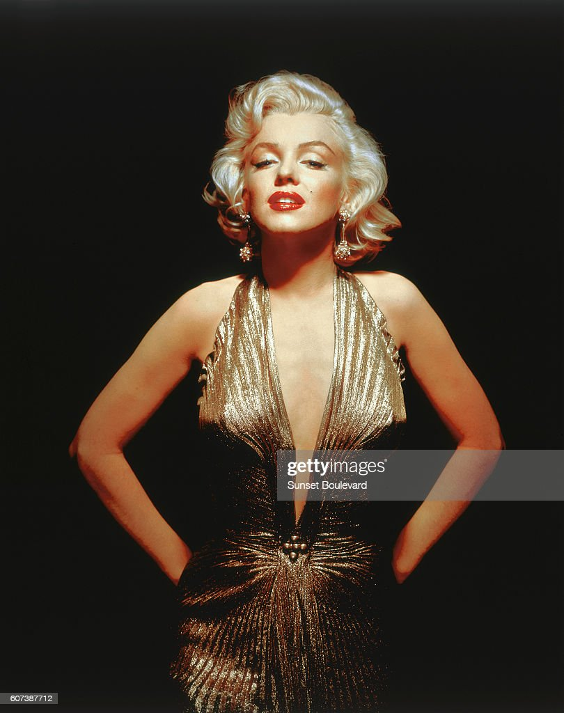 Amerikan Sex american actress, singer, model and sex symbol marilyn