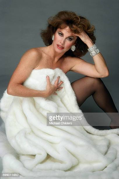 American Actress Stefanie Powers