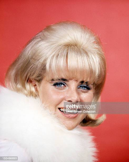 American actress Sue Lyon circa 1963